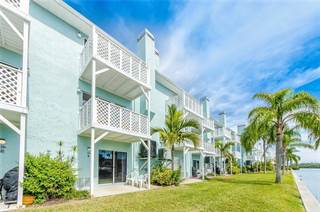 Townhouse for sale in 663 GARLAND CIRCLE, Indian Rocks Beach, FL, 33785