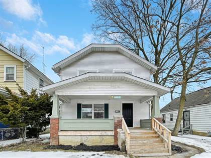 Residential Property for sale in 1628 Briarwood Avenue, Columbus, OH, 43211