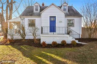 Single Family for sale in 19500 FISHER AVE, Poolesville, MD, 20837