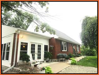 Single Family for sale in 58563 State Highway 15, Edina, MO, 63537