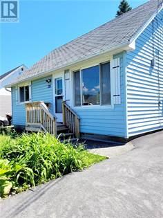 Single Family for sale in 43 Brown ST, Saint John, New Brunswick