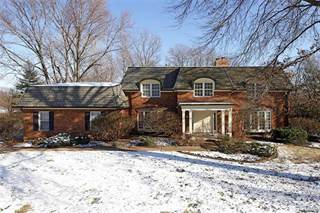Single Family for sale in 22 Dunleith Drive, Ladue, MO, 63124