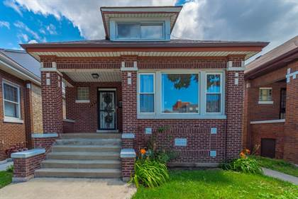 Residential Property for sale in 8729 South Justine Street, Chicago, IL, 60620