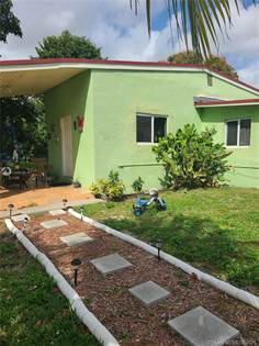 Residential Property for sale in No address available, Miami, FL, 33147