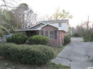 Single Family for sale in 2006 Prince St., Georgetown, SC, 29440