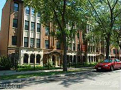 Apartment for rent in 4433-37 S. Greenwood, Chicago, IL, 60653