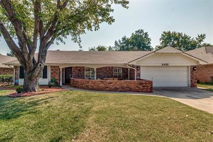 Residential for sale in 6408 Whitehall Drive, Oklahoma City, OK, 73132