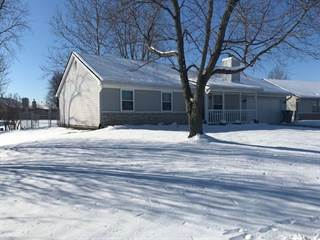 Single Family for sale in 7612 MUIRFIELD Place, Indianapolis, IN, 46237