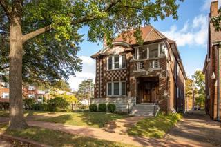 Multi-family Home for sale in 7261 Amherst Avenue, University City, MO, 63130