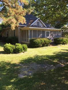 Residential Property for sale in 704 Robert S Moore Ave, Arkansas City, AR, 71630