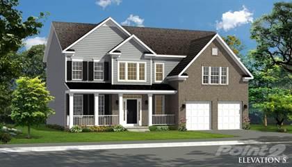 Singlefamily for sale in 45 Cusick Court, Martinsburg, WV, 25403