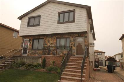 Residential Property for sale in 42 Rowan Avenue, Staten Island, NY, 10306