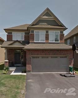 Residential Property for sale in 526 Golden Sedge Way, Ottawa, Ontario, K1T 0G3