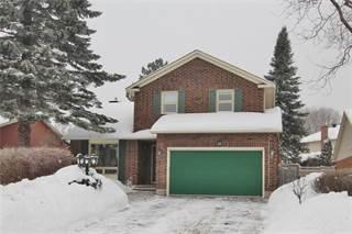 Single Family for sale in 19 MCLENNAN WAY, Ottawa, Ontario