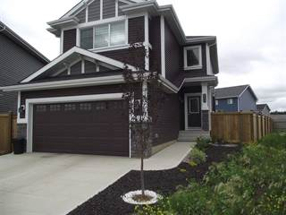 Single Family for sale in 623 EBBERS CO NW, Edmonton, Alberta, T5Y2B7