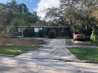 Single Family for sale in 3909 W NORTH A STREET, Tampa, FL, 33609