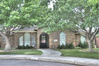Residential Property for sale in 4800 Clayton Court, Midland, TX, 79707
