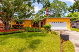 Single Family for sale in 1560 S EVERGREEN AVENUE, Clearwater, FL, 33756