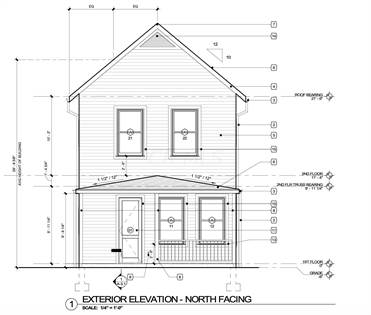 Lots And Land for sale in 1223 Leonard Avenue, Columbus, OH, 43203