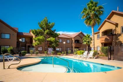 Apartment for rent in 1492 N. Lamb Blvd., Las Vegas, NV, 89110