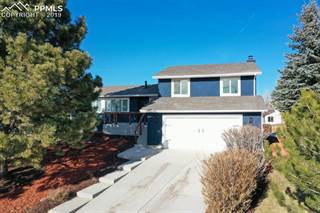 Single Family for sale in 860 Durham Terrace, Colorado Springs, CO, 80918