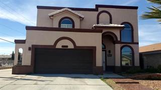 Residential for sale in 1655 JOSE BOMBACH Drive, El Paso, TX, 79936