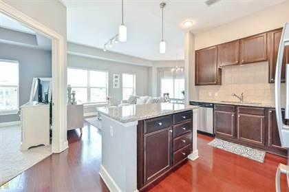 Residential for sale in 200 River Vista Dr 702, Atlanta, GA, 30339