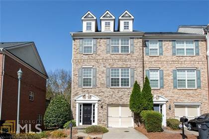 Residential for sale in 1846 Appaloosa Mill Ct, Buford, GA, 30519