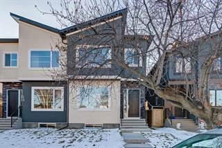 Single Family for sale in 461 22 AV NW, Calgary, Alberta