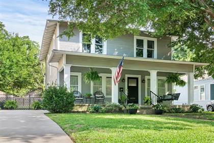 Residential Property for sale in 6034 Junius Street, Dallas, TX, 75214