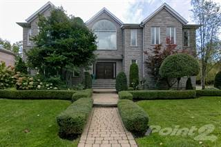 Montreal Real Estate Houses For Sale In Montreal Qc