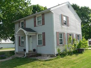 Single Family for sale in 208 South Wormley Street, Ransom, IL, 60470