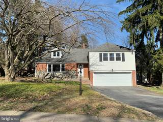 Single Family for sale in 7811 CONWELL ROAD, Glenside, PA, 19038