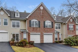 Townhouse for sale in 118 CONSTITUTION WAY, Greater Liberty Corner, NJ, 07920