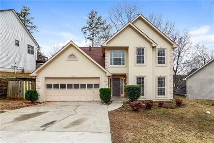 Residential for sale in 3265 Shady Woods Circle, Lawrenceville, GA, 30044