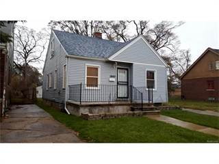 Single Family for sale in 11660 RUTHERFORD Street, Detroit, MI, 48227