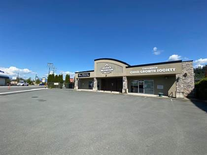 Office Space for rent in 5658 VEDDER ROAD 101, Sardis, British Columbia, V2R3M9