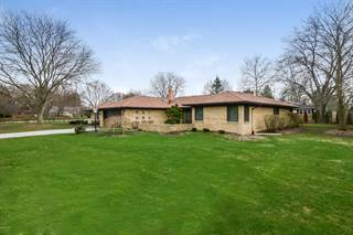 Single Family for sale in 3046 Brentwood Drive SE, Grand Rapids, MI, 49506