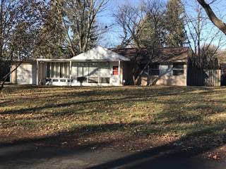 Single Family for sale in 714 Ventura Road, Champaign, IL, 61820