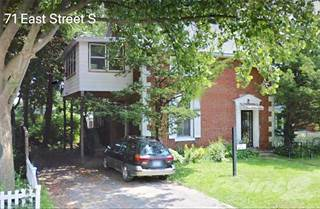 Multi-family Home for sale in 71 East Street S, Dundas, Ontario