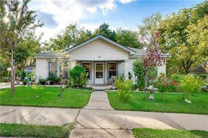 Residential for sale in 803 N Boulevard Terrace, Dallas, TX, 75211