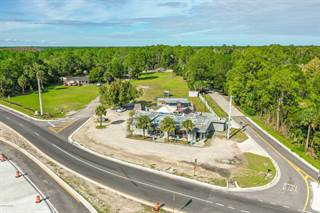 Comm/Ind for sale in 5530 S US Highway 1, Bunnell, FL, 32110