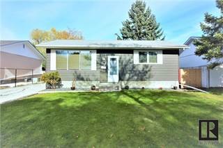 Single Family for sale in 51 Merrill CR, Winnipeg, Manitoba