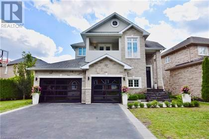 Single Family for sale in 115 CUMMING Drive, Barrie, Ontario, L4N0C6