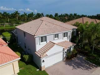 Single Family for sale in 3862 Falcon Ridge Cir, Weston, FL, 33331