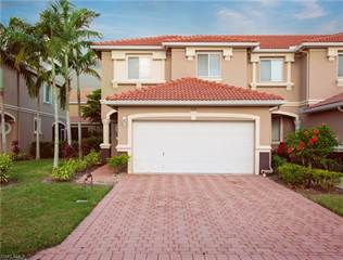 Townhouse for rent in 9797 Roundstone CIR, Fort Myers, FL, 33967
