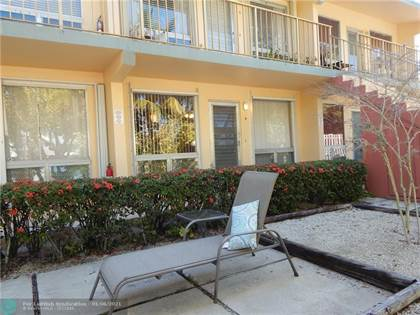 Residential Property for sale in 2624 NE 30th Pl 104B, Fort Lauderdale, FL, 33306