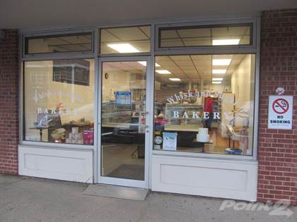 Commercial for sale in Whisk And Sugar Bakery 170 Great George St, Charlottetown, Prince Edward Island, C1A 4L1