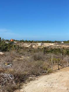 Lots And Land for sale in Pacific Town Lot, Todos Santos, Baja California Sur
