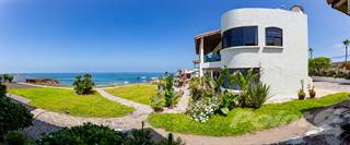 Residential Property for sale in Gorgeous Oceanfront Duplex in Peaceful Community, Playas de Rosarito, Baja California